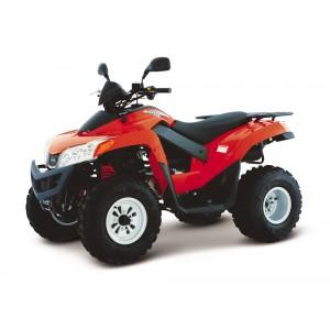 ATV Sym  Quadlander 300S