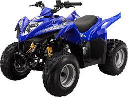 ATV Kymco Mxu 3,10