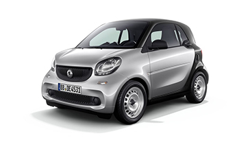 SMART FORTWO ou similaire