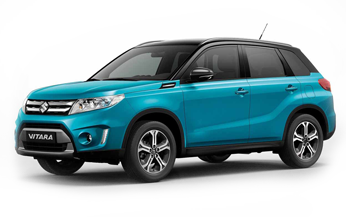 SUZUKI VITARA GL + or similar