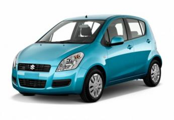 SUZUKI SPLASH or similar
